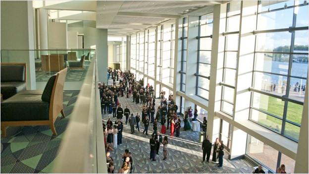 Savannah Georgia Convention Center